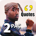 2Pac Quotes icon