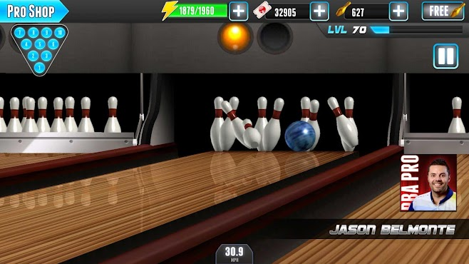 PBA® Bowling Challenge v3.0.0
