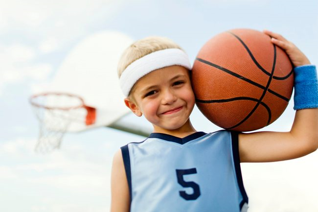 Какое имя поможет мальчику в спортивной карьере?