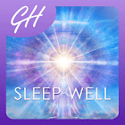 Relax & Sleep Well Hypnosis & Meditation icon