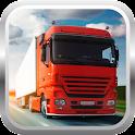 Heavy Duty Truck Simulator 3D icon