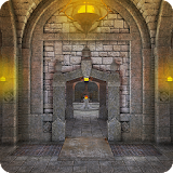 Escape Game - Underground Fortress