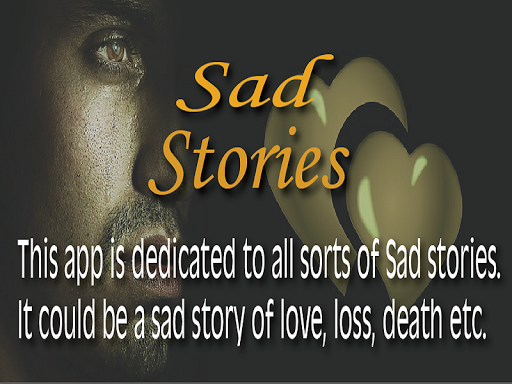 Sad Stories 2019 App Report on Mobile Action - App Store
