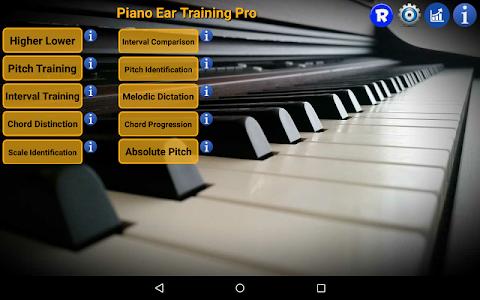 Piano Ear Training Pro v81 Bug Fixes
