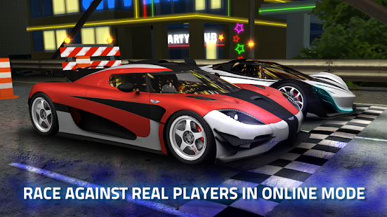 ApkMod1.Com Perfect Shift APK v1.1.0.100013 + MOD (Infinite Money) + Full Obb Data Android Game Racing
