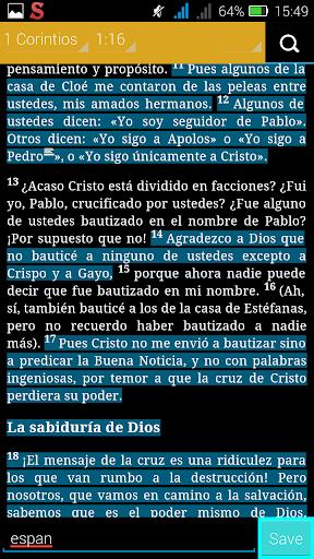 La Biblia Reina-Valera RVC
