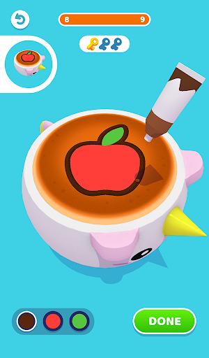 Coffee Shop 3D apktram screenshots 11