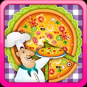 Italian Chef - Pizza Baker