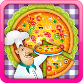 Italian Chef - Pizza Baker