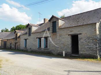 maison à Treffieux (44)