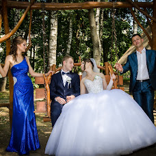 Wedding photographer Viktor Vasilev (Vikmon). Photo of 21.05.2016