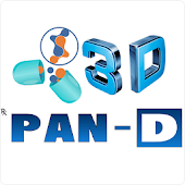 Pan D Augmented Reality App