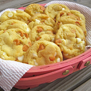 Butterscotch Chips Yellow Cake Mix Recipes.