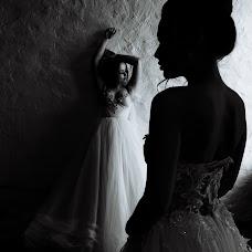 Wedding photographer Dmitriy Margulis (margulis). Photo of 16.04.2018