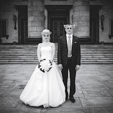 Wedding photographer Vitaliy Tarasov (VitalyTarasov). Photo of 21.08.2014