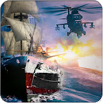 World Warship Battle: COMBAT 1.1 Apk