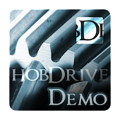 HobDrive [DEMO] OBD2 ELM327 car diag trip comp