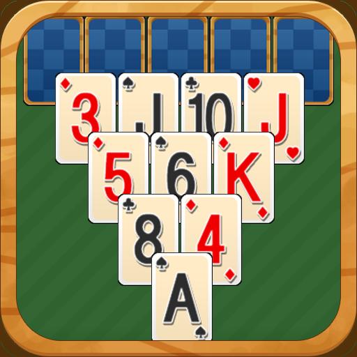 纸牌のSolitaire Arcade ~簡単ソリティアゲーム~ LOGO-HotApp4Game