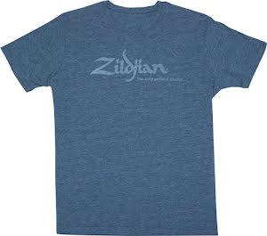 Zildjian Heathered Blue T - T6744 - Storlek: XL