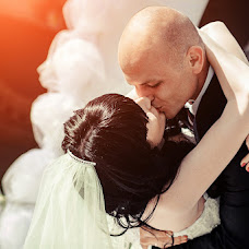 Wedding photographer Vas Pakulov (Vaskin). Photo of 22.01.2013
