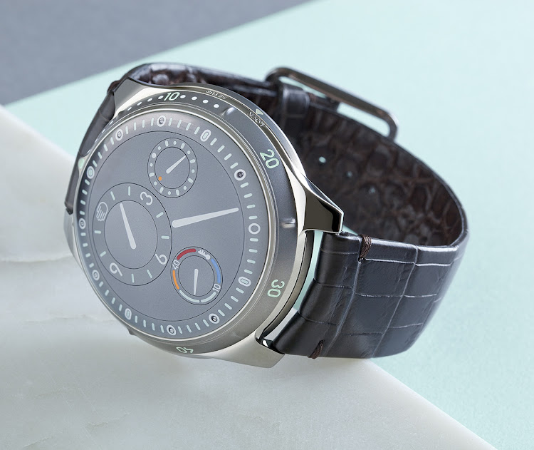 Quality time ressence watches for Ressence watches