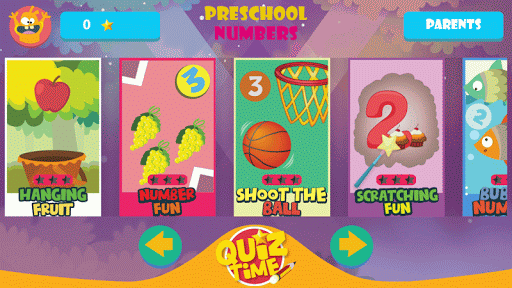 Kids Preschool Learning Numbers & Maths Games 6.5.2.5 screenshots 9