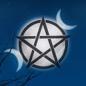 Black Magic: Wiccan Witchcraft - Curses and Spells icon