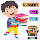 Download Kids Play nursery, PP1, PP2, pre primary, LKG, UKG For PC Windows and Mac