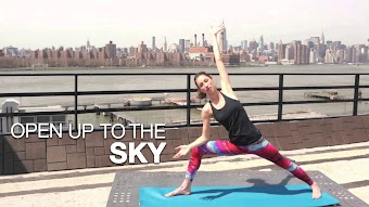 Day 3: Yoga for Jet Setters