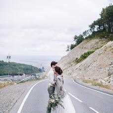 Wedding photographer Evgeniya Kushnerik (kushfoto). Photo of 12.12.2018