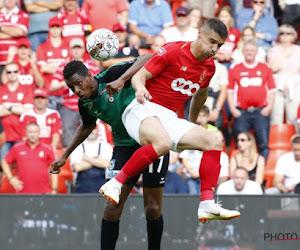 Trois joueurs de Pro League et un joueur formé au Standard dans la sélection de Bosnie