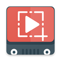 Video Screenshot and Download icon
