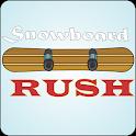 Snowboard Rush icon