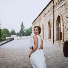 Wedding photographer Anna Artemenko (id80467889). Photo of 22.04.2018