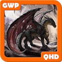 Dragons Wallpapers QHD icon