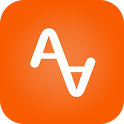 AnagrApp - Word Brain Training with Word Games icon
