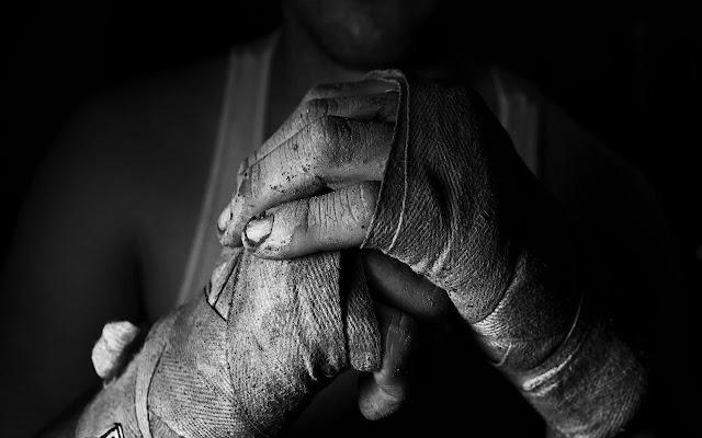 Boxing - New Tab in HD
