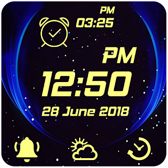 Mod Hacked APK Download Aquarium live wallpaper with digital