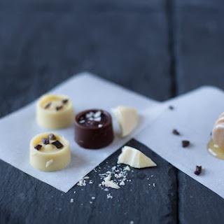Paleo White Chocolate