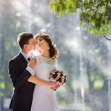 Wedding photographer Ekaterina Vasyukova (Vasiukova). Photo of 07.11.2016