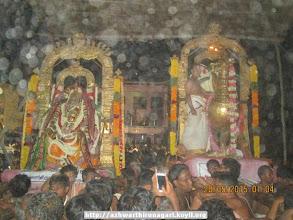 Photo: polindhu ninRa pirAn and nammAzhwAr
