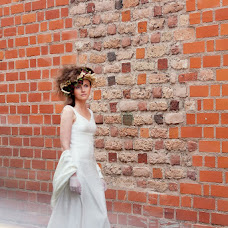 Wedding photographer Anastasiya Kakhovich (Anastasyja). Photo of 06.11.2013