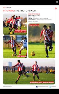 Brentford FC programmes screenshot 11