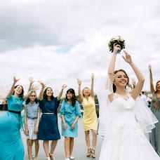Wedding photographer Dmitriy Stepancov (DStepancov). Photo of 06.09.2017