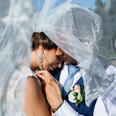Wedding photographer Gera Urnev (Gurnev). Photo of 15.08.2018