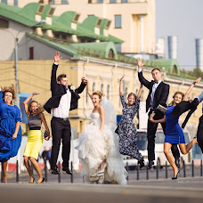 Wedding photographer Maksim Duyunov (DuynovMax). Photo of 06.02.2015