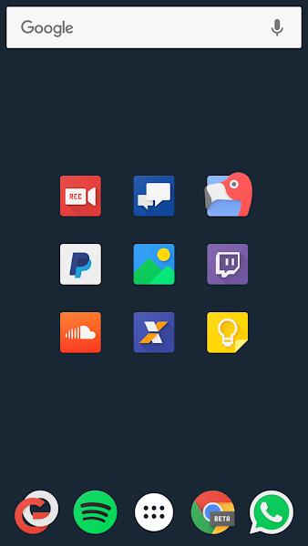 KMZ – Material Iconography v3.7.1