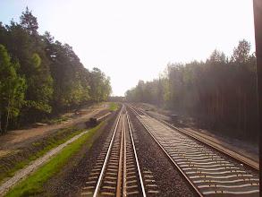 Photo: Szlak Węgliniec - Pieńsk