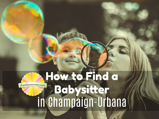 How to Find a Babysitter and How Much to Pay Them in Champaign-Urbana