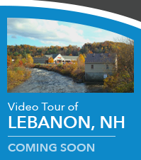 Video Tour of Lebanon, NH - coming soon